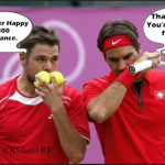 Social Media Studies: 10 Favorite Stanislas Wawrinka Retweets