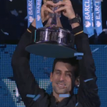 How the Match Was Won – Live Edition! Djokovic vs. Federer for the World Tour Finals title