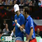 How The Match Was Won: Czech Republic d. Spain – Davis Cup Doubles