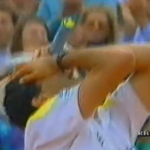 #NeverForget: The Biggest Match I've Never Watched –  The 1990 French Open Men's Singles Final