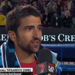 How the Match Was Won – Live Edition! Hewitt vs. Tipsarevic, Australian Open Round One