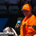 Things We Learned on Day Two of the Australian Open
