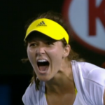 How the Match Was Won– Live Edition! Laura Robson vs. Petra Kvitova, Australian Open Round Two