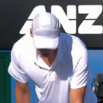 LiveAnalysis: Novak Djokovic vs Tomas Berdych, Australian Open Quarterfinal