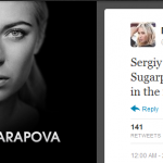 #NeverForget: The Night Maria Sharapova Won Twitter