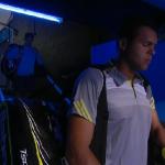 LiveAnalysis: Roger Federer vs Jo-Wilfried Tsonga, Australian Open Quarterfinal
