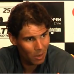 Searching for … The Changeover? Rafael Nadal's hair, killer dreams and the greatest set of…what?