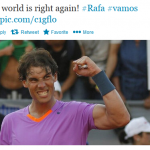 LiveAnalysis: Rafael Nadal vs. Jeremy Chardy in the Viña del Mar Semifinals