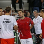 Holy Moly: Switzerland and Czech Republic Play 7 Hour Davis Cup Doubles Match. Twitter Reacts.