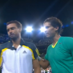 LiveAnalysis: Rafael Nadal vs. Ernests Gulbis in the Indian Wells Fourth Round