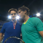 LiveAnalysis: Roger Federer vs. Rafael Nadal in the Indian Wells Quarterfinals
