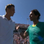 LiveAnalysis: Rafael Nadal vs Tomas Berdych in the Indian Wells Semifinals