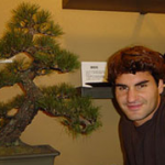 Beyond the Blog: 2006 Tokyo Champion Roger Federer Talks Toilets, Night Terrors, and Captain Wasabi