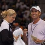 Meet the Media: Andrew Krasny, the Voice of Tennis