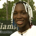 Charleston Diaries: What It's Like For Me to Watch Venus Williams Play Live