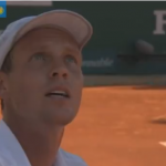 Monte-Carlo Catch-Up: Berdych Loses to Fognini and Loses His Mind, Plus Other ATP Shenanigans