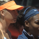 LiveAnalysis: Serena Williams vs Maria Sharapova in the Madrid Final