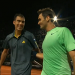 LiveAnalysis: Roger Federer vs Jerzy Janowicz in the Rome Quarterfinals