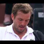 The Julien Benneteau Experience