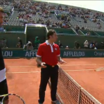 Live Analysis: Kei Nishikori and Benoit Paire in the French Open Third Round