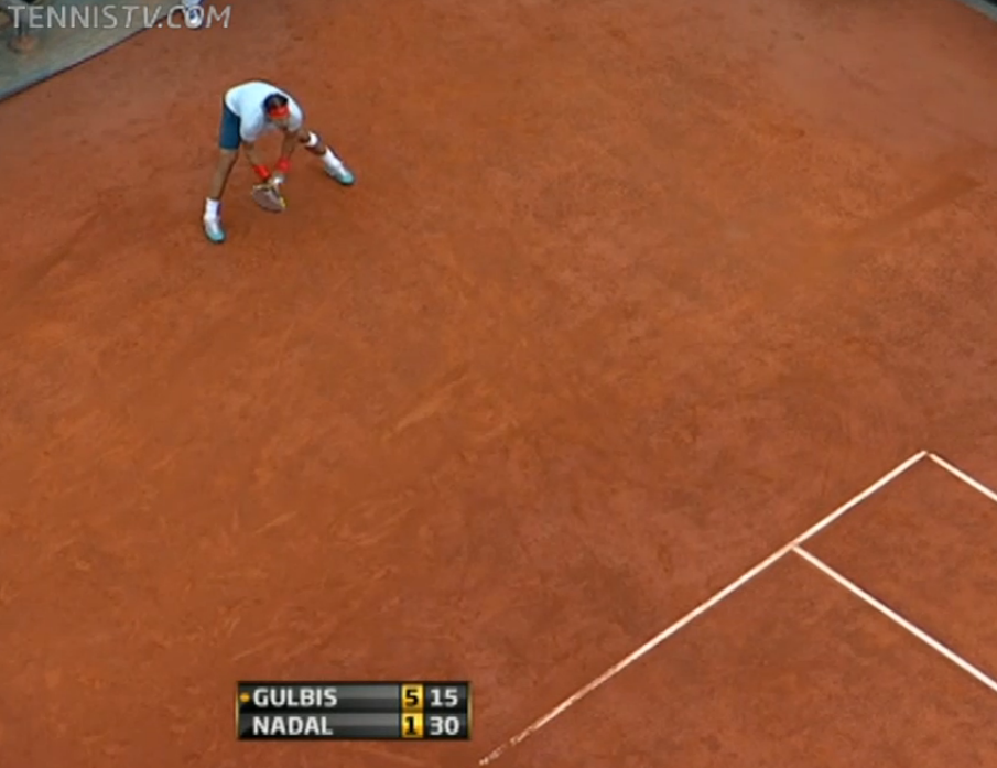 Nadal_1st_serve_return_positio