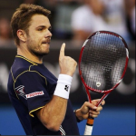 Stanislas Wawrinka Offers Support to Chrissie Evert, Proves He Is the Best Person Ever