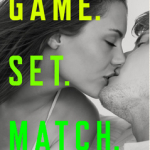 "Tennis Book Talk: Tennis Meets Romance in ""Game. Set. Match."" by Jennifer Iacopelli"