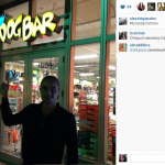 Aleksandr Dolgopolov Posts Lots of Sketchy Pictures on Instagram