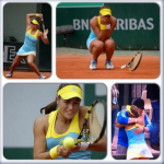 Get to Know Monica Puig, Who Upset Nadia Petrova at the French Open and is Awesome