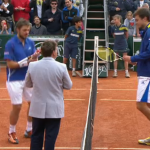 Live Analysis: Stanislas Wawrinka and Jerzy Janowicz in the French Open Third Round (INCOMPLETE DUE TO NBC)
