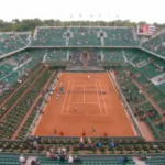 Why Is the FFT Blocking Roland Garros Videos on YouTube?