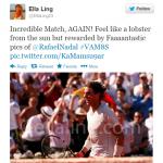 Ten Final Thoughts on Nadal-Djokovic XXXV