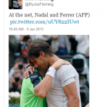 LiveAnalysis: Rafael Nadal vs David Ferrer in the 2013 French Open Final
