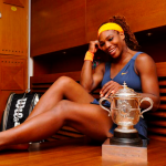 Things I Learned From Serena's Phenomenal French Open Victory Over Sharapova