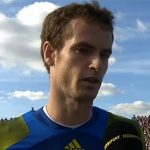 VIDEO: Andy Murray's Emotional Interview After Winning Queen's Club Title