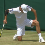 Things We Learned on Day Seven of Wimbledon