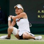 Things We Learned on Day Eight of Wimbledon