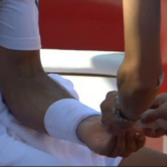 Fernando Verdasco Punches a Locker in Hamburg, Loses to Delbonis, Withdraws From Umag