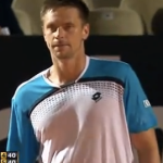 Robin Söderling's Last Match, As Told in GIFs