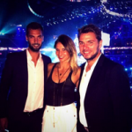 Date Night: BFFs Benoit Paire and Stanislas Wawrinka Go to the VMAs