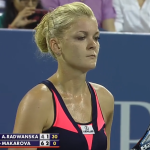 Things We Learned on Day Seven of the US Open