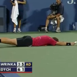 Things We Learned on Day Nine of the US Open