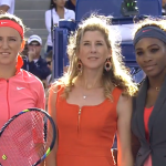 LiveAnalysis: Serena Williams vs. Victoria Azarenka in the US Open Finals