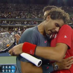 LiveAnalysis: Novak Djokovic vs. Rafael Nadal in the US Open Final