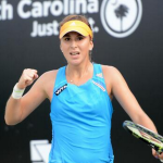 Charleston Diaries 2014: Getting to Know Belinda Bencic