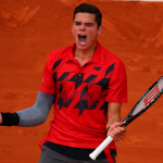 Things We Learned on Day Eight of the 2014 French Open