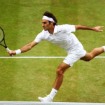 The Lion in Winter: Roger Federer's Roaring Return to Relevancy