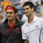 The Second Rivalry: Roger Federer vs. Novak Djokovic