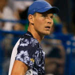 Tomas Berdych Knows His Matches Are Boring, Therefore He Tweets