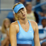 Blood Pressure and Stares in Cincinnati: The Tale of Sharapova vs. Ivanovic
